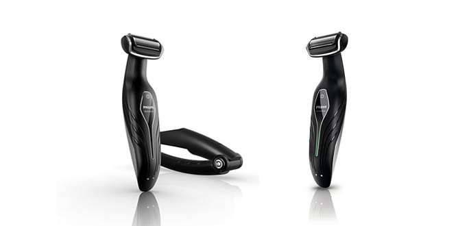 aparador de pelos do corpo Philips BODYGROOM Series 5000