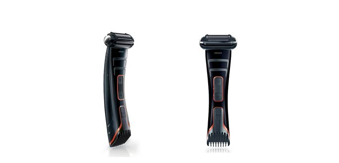 aparador de pelos do corpo Philips BODYGROOM Series 7000 [TT2039-15]